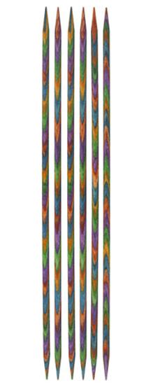 Knit Pro Holz Spiele für Socken, Handstrickpullover, Mützen zum stricken. Bei Casa di Lana erhältlich.