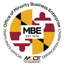 Minority Business Certification Logo