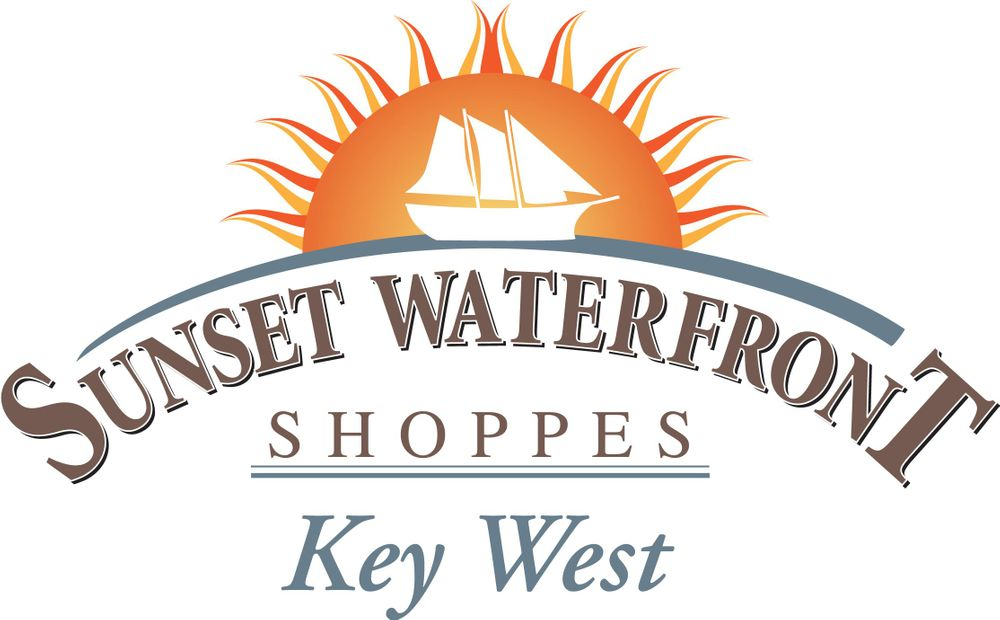 Sunset Waterfront Shoppes logo