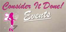 Consider It Done Events