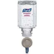 Purell Hand Sanitizer Gel ES Everywhere Refill 450ml