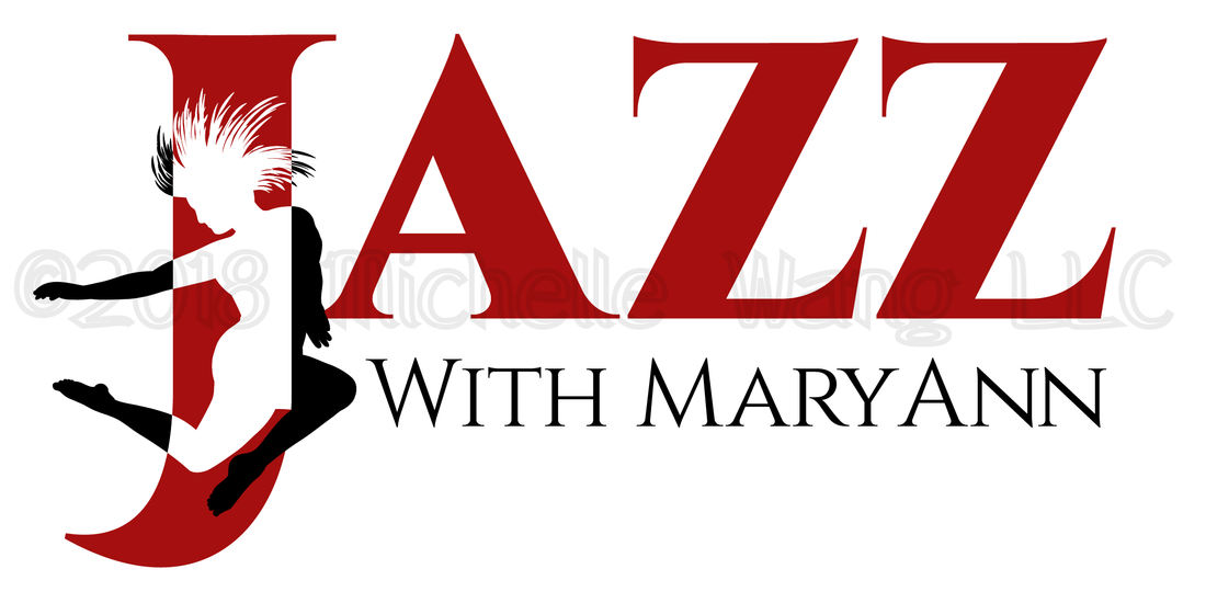 jazz dance studio logo dancer contemporary modern dance