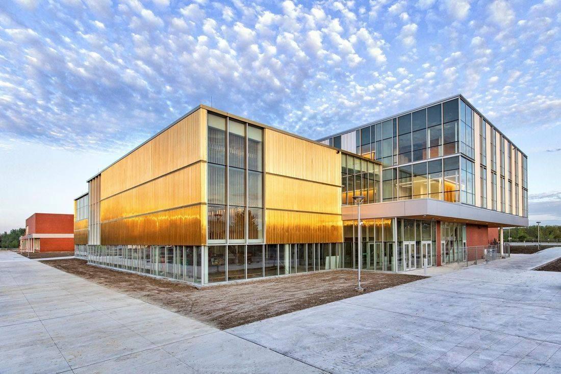 seneca college king campus