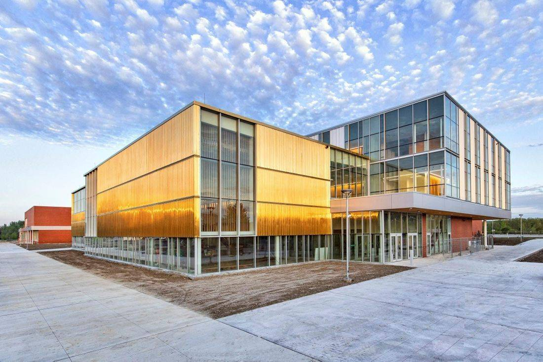 seneca college king campus