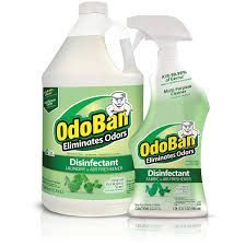 Odor Odour Pets Smoke Cooking Cannabis Disinfectant Mildew