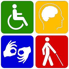Inclusive Inclusion Disability Autism Neurodiverse Deaf