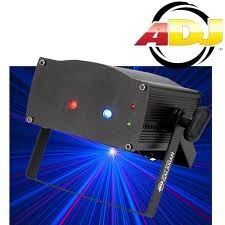 ADJ Micro Galaxian Party Laser Light for rent