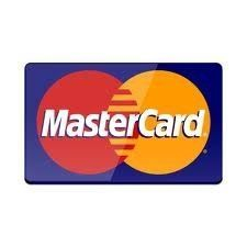 We accept Master Card as payment for your upcoming Des Moines move