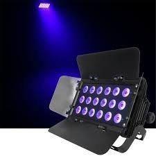 Chauvet uv  blacklight for rent