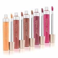 Jane Iredale, pure gloss, lipgloss, lip colour, vegan, cruelty free