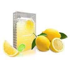 Voesh, foot scrub, pedi, in a box, lemon, pedicure, foot treatment, hard skin, foot mask,