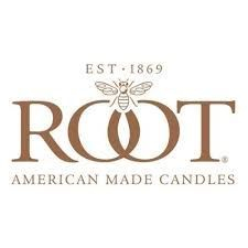 Root Candles Yankee Scented Votive Crackle Wick