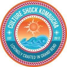 Culture Shock Kombucha Grand Bend