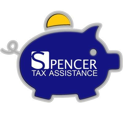 logo - Spencer Tax Assistance