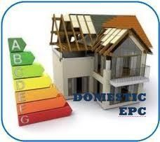 An On Construction EPC can only be carried out by an OCDEA.