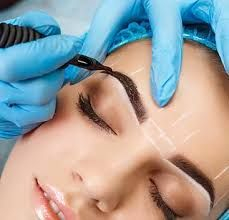 Alison's Beauty and Nails Boutique - Microblading & Semi-Permanent Make-Up (SPMU)