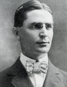 M.J.G. Dougherty, founder