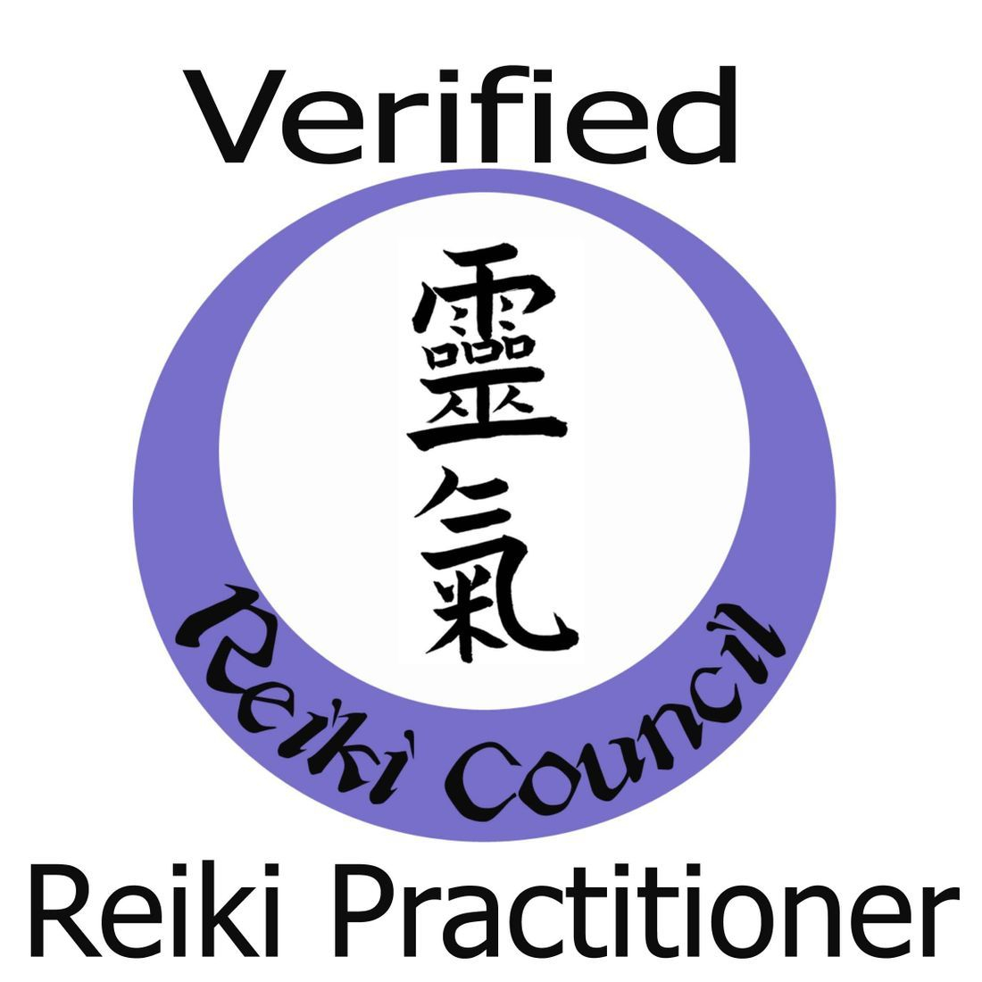 Time for Me - Verified Reiki Practitioner