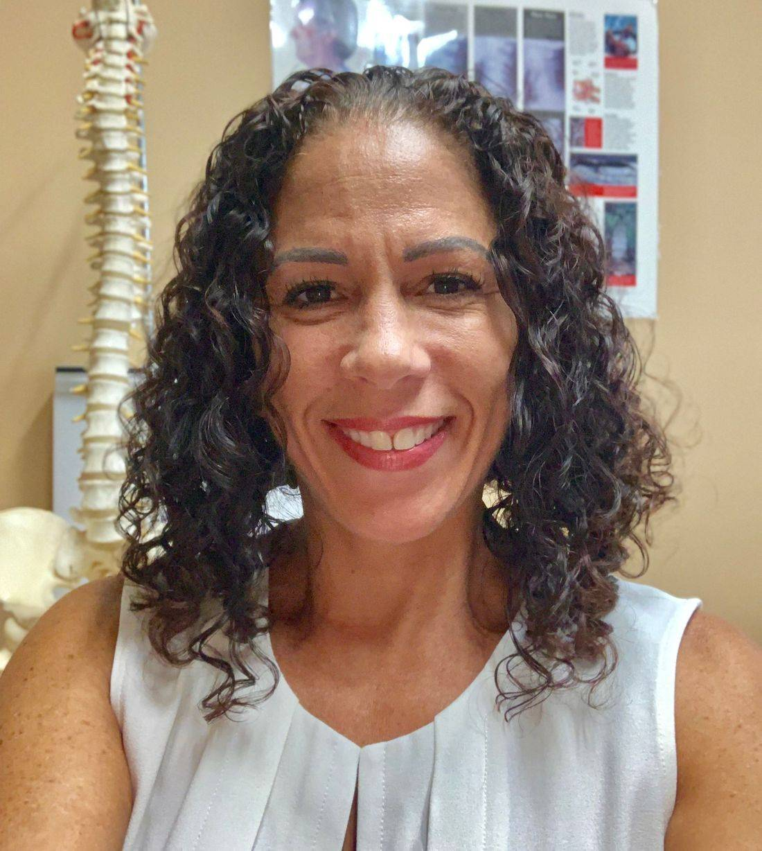 Dr Jennifer Royer Thompson, Chiropractor at Back to Health