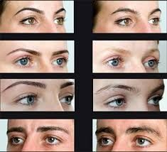 Alison's Beauty and Nails Boutique - Defined Brows & Brow Rehab