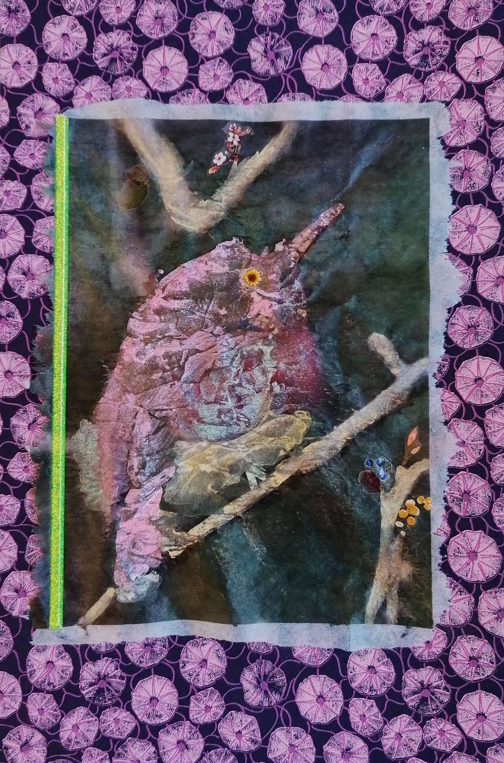 Aquarelle, Animal, Portrait, Histoire de l'art