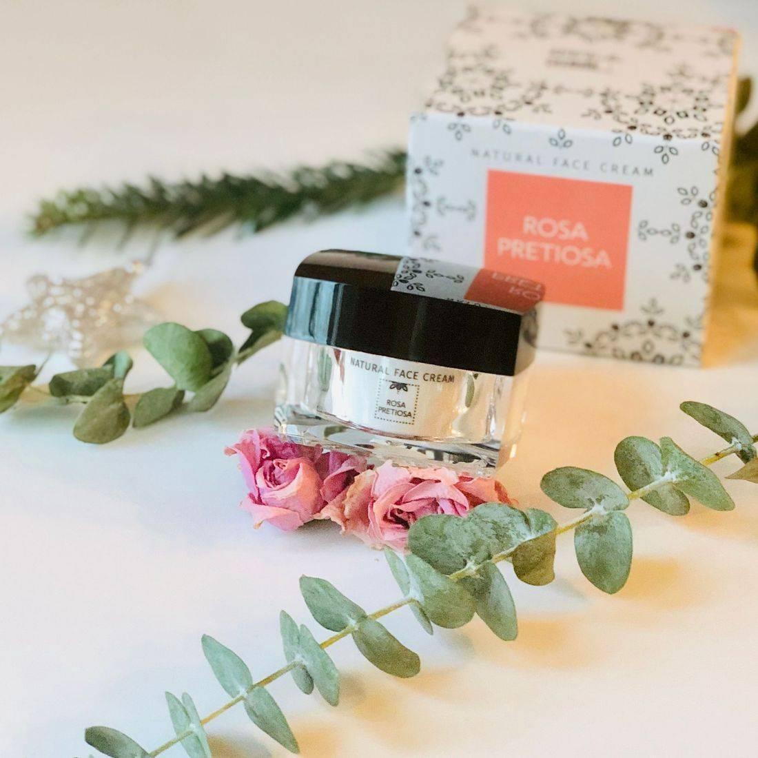 RosePost Box, RosePost Subscription Box, Rose Beauty Box, Rose-infused beauty