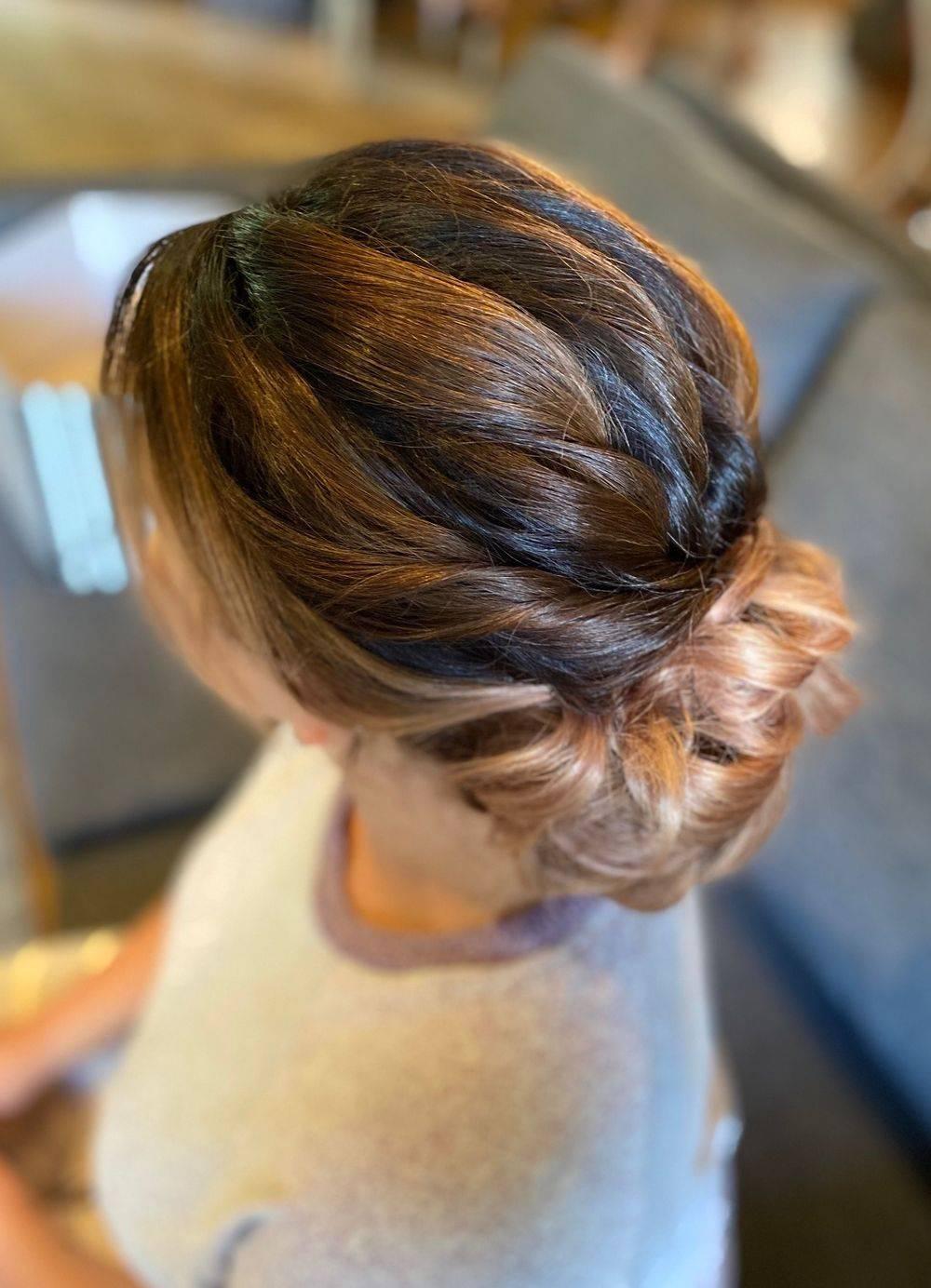 Bridal Hair Norfolk