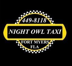 Fort Myers Taxi Airport, Local and Long distance trips