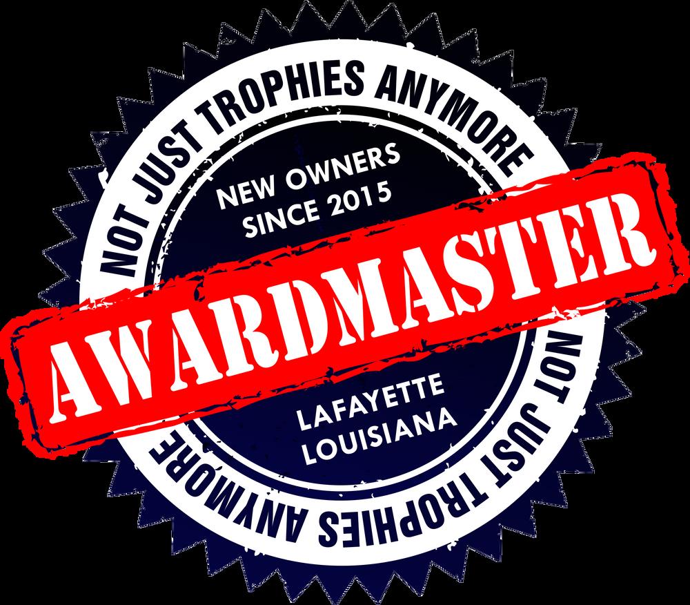 award master engraving customization lafayette louisiana
