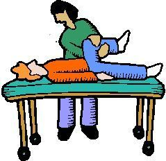 Physical Therapy : Large Motor Movements