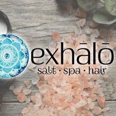 exhalo spa, spa gift card, fathers day gift card, Barrhaven barber, barrhaven salon, mens haircut barrhaven
