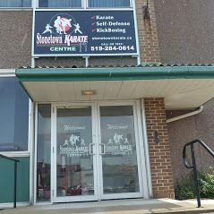 St.Marys Stonetown Karate Home Page Cardio Fitness Kickboxing Martial Arts