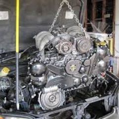 engine replacement south charleston wv 25309