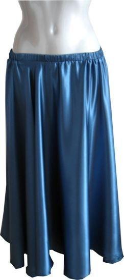 Smokey skirt