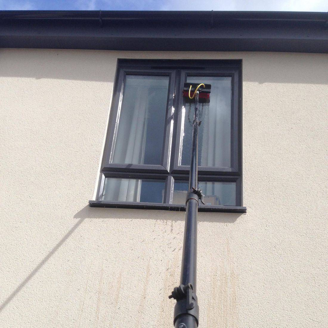 residential window cleaning service Lincoln, Newark