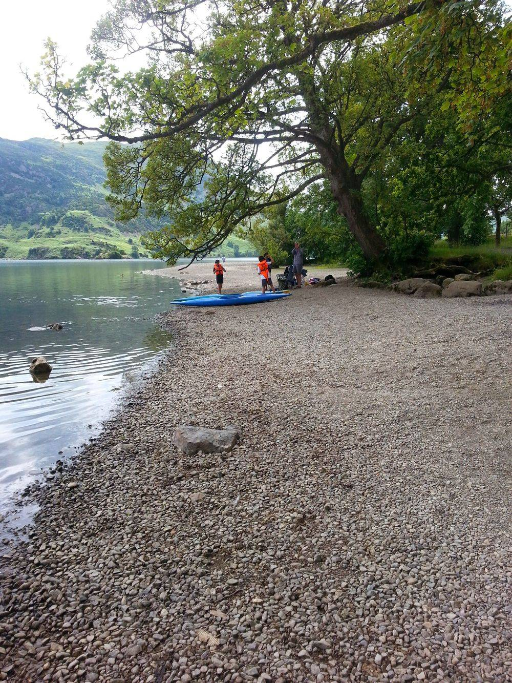 canoeing in lake district , full english breakfast at the lakeside restaurant of  Macdonald Old England Hotel & Spa , british & far east traders, lake district cumbria united kingdom , old english hotels , lake windermere uk , best hotels to stay in lake district uk