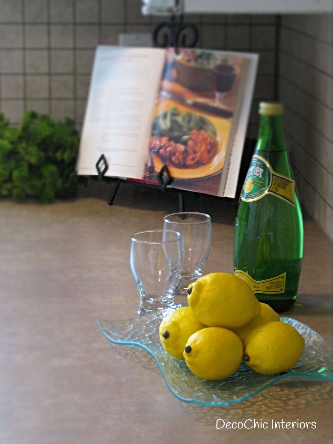 staging decorating winnipeg kitchen lemons certified staging professional realestate staging expert decochic interiors