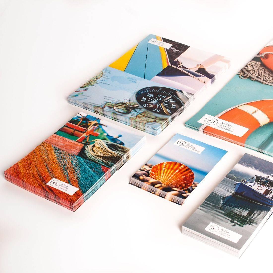 Flyers Leaflets
