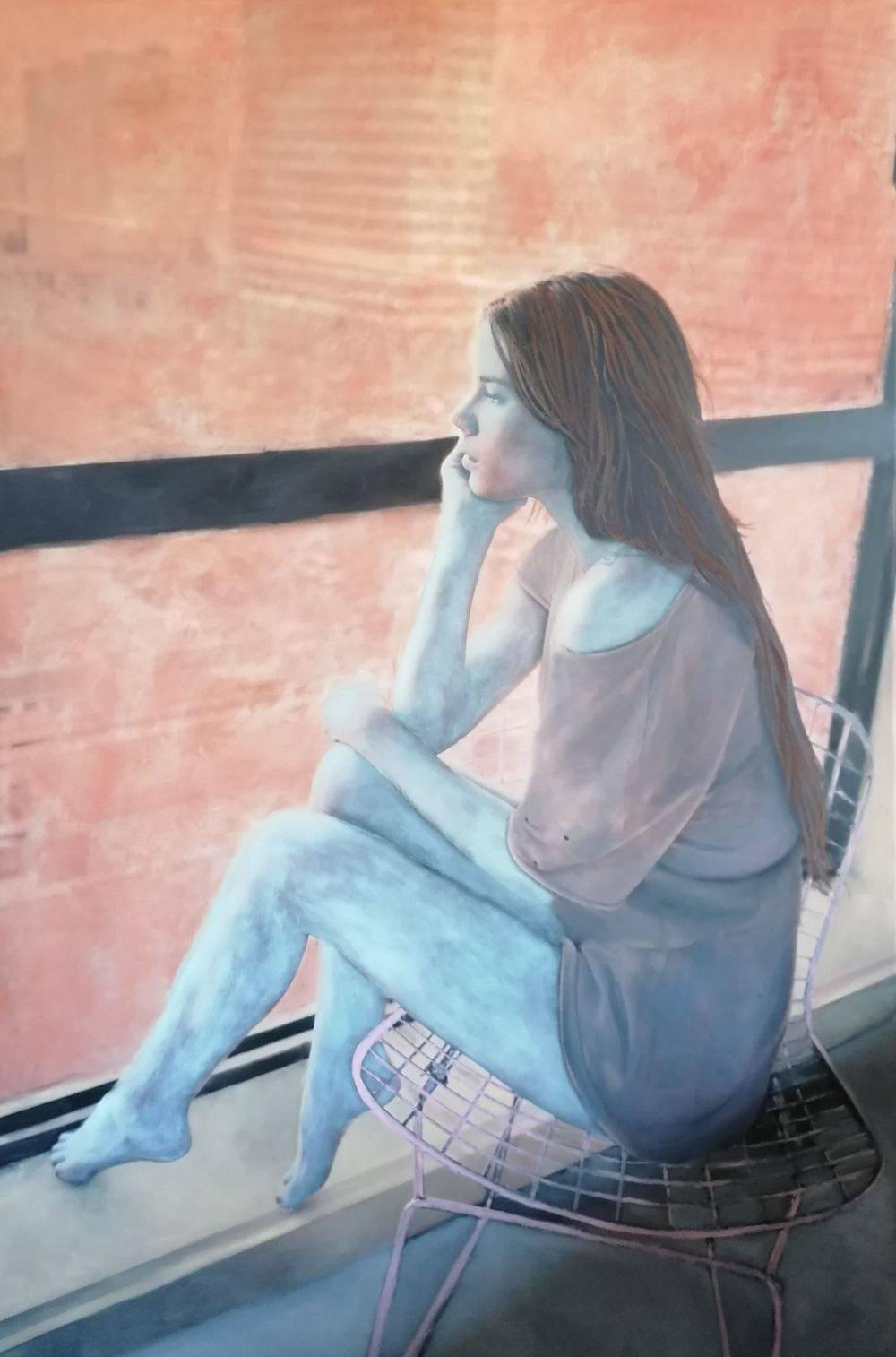 Aquarelle, Peinture à l'huile, Henri Matisse, Femme, Portrait, Histoire de l'art