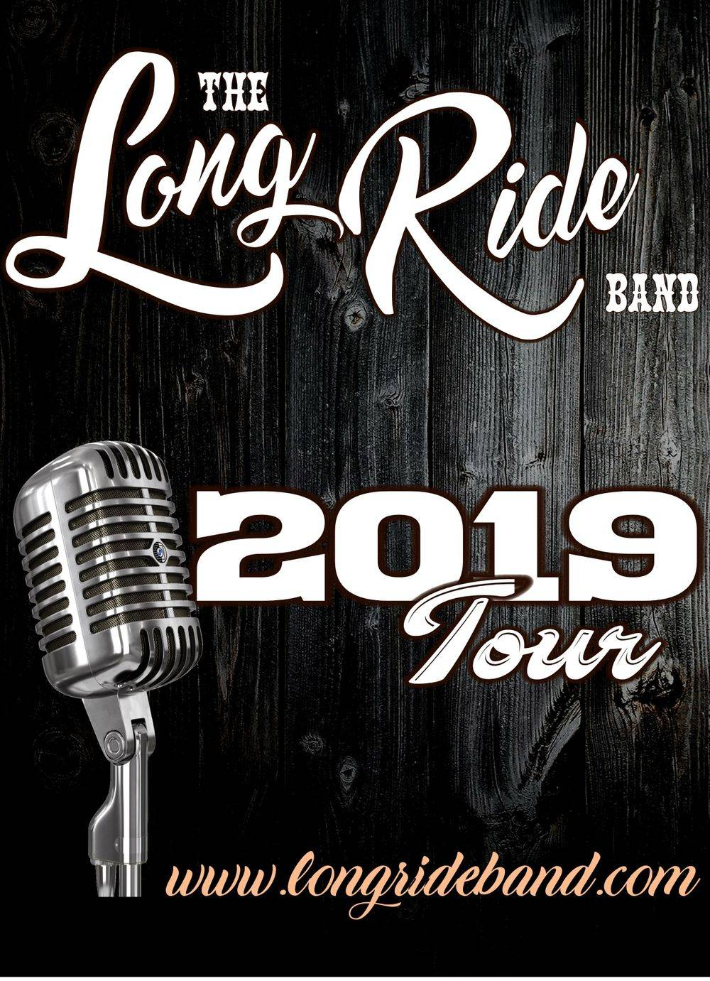LONG RIDE 2018 SUN TOUR