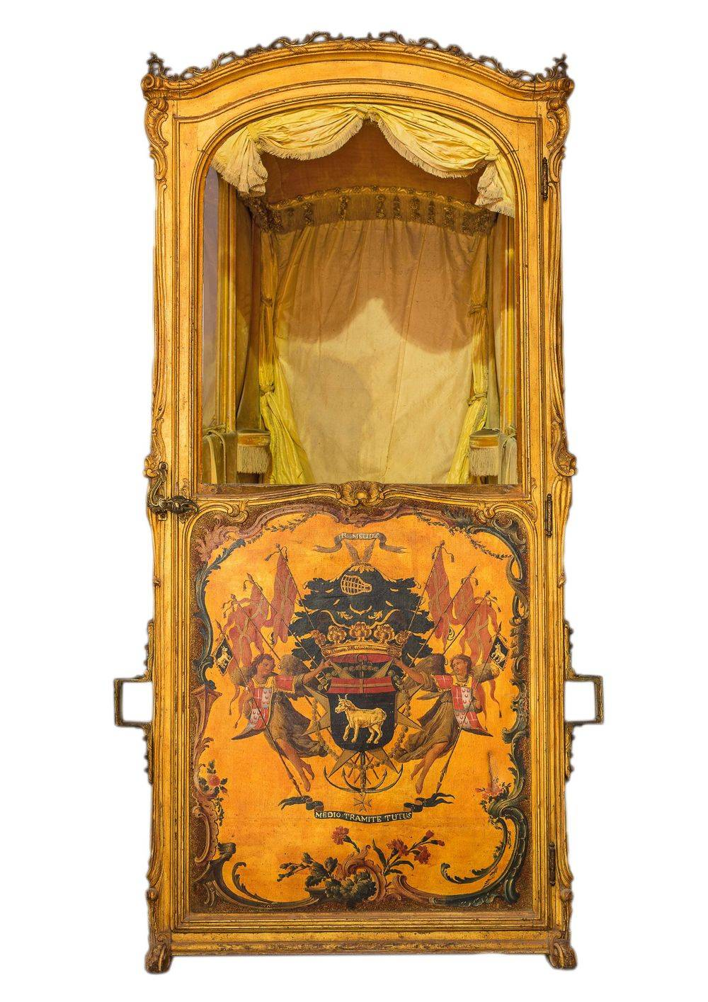 The Sedan Chair