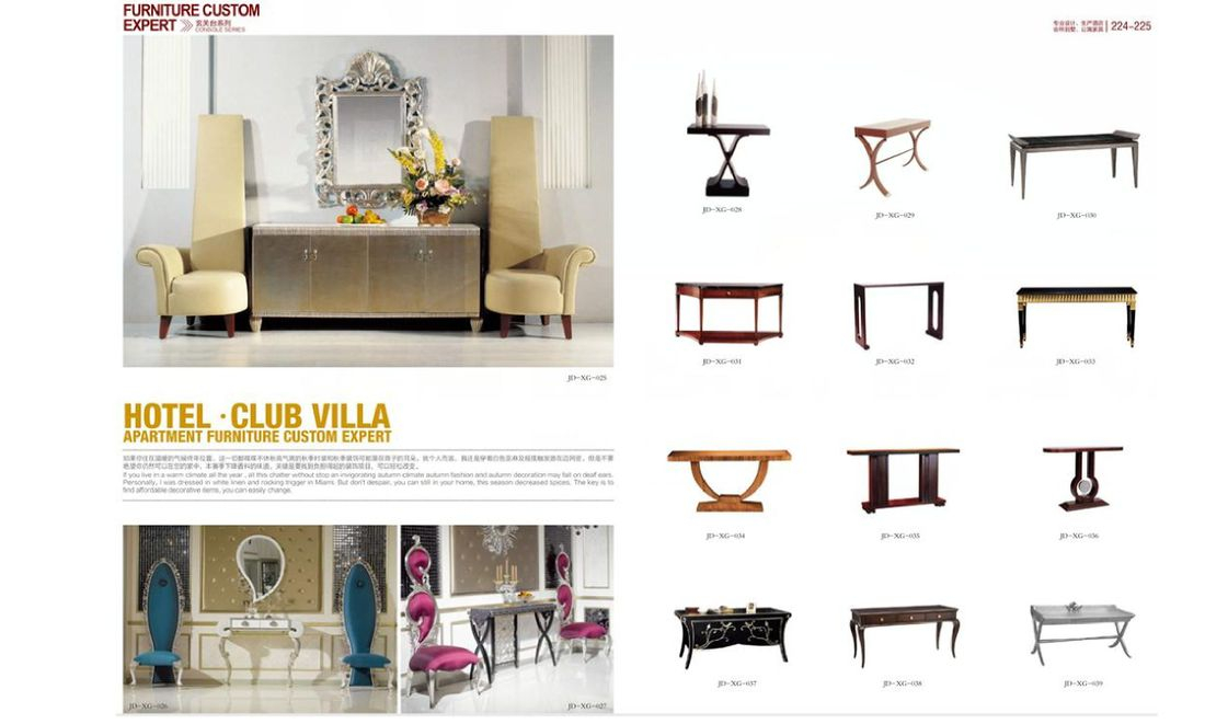 british & far east traders & partners, hotel furniture experts