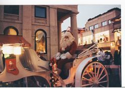 Black Rose Pub carriage rides