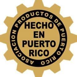 Tanques de agua hechos en Puerto Rico