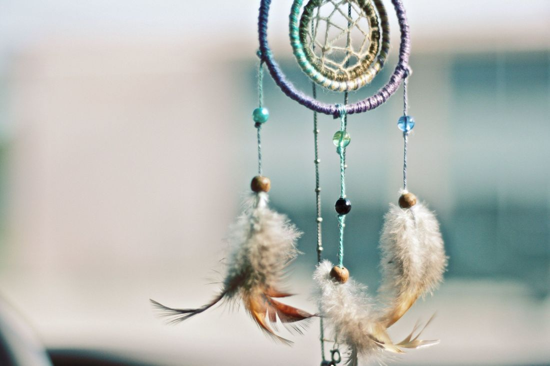 Image: Dream catcher