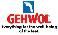 professional foot care products, gehwol