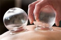 Cupping Chinese Medicine Asian bodywork myofascial  Wellesley