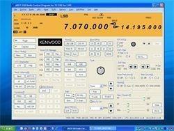 TS-590SG Logiciel de contrôle ARCP-590 Téléchargement gratuit