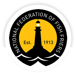National Federation of Fish Friers for our fish and chip catering van.