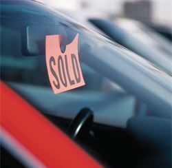 used car sales sell your car through us
